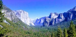 Yosemite Slider